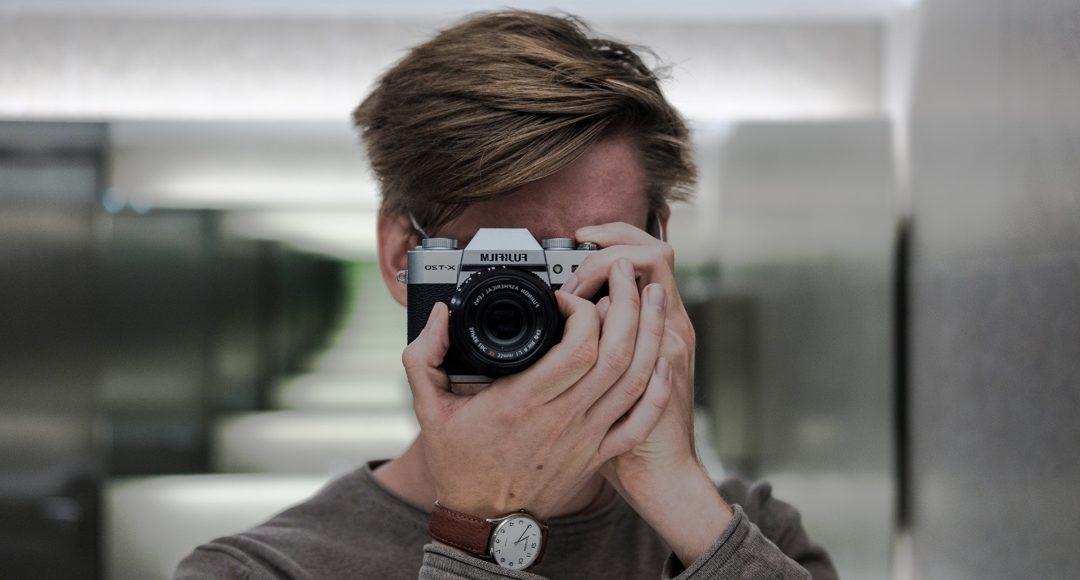 Fotografieren und DSGVO – Es geht auch ohne Einwilligung