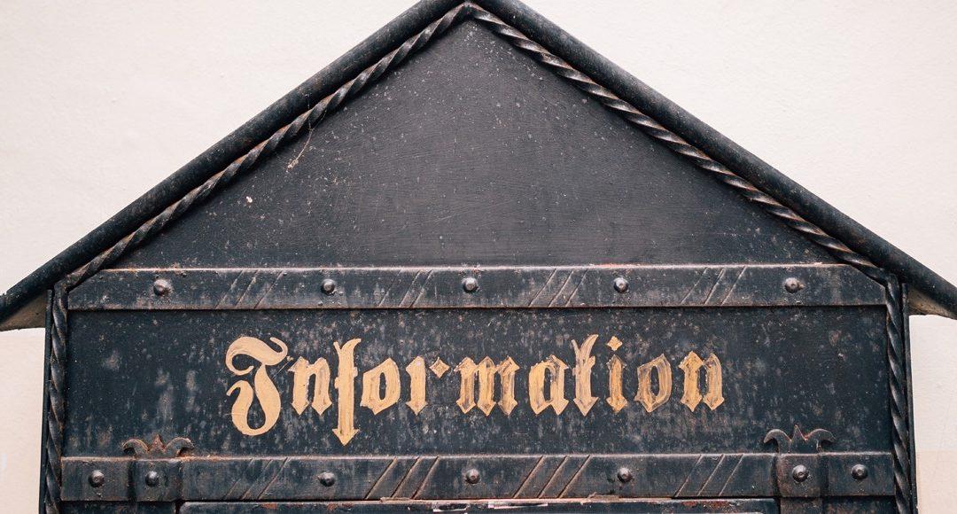 Machen Sie Ihre Datenschutzerklärung fit für die DSGVO