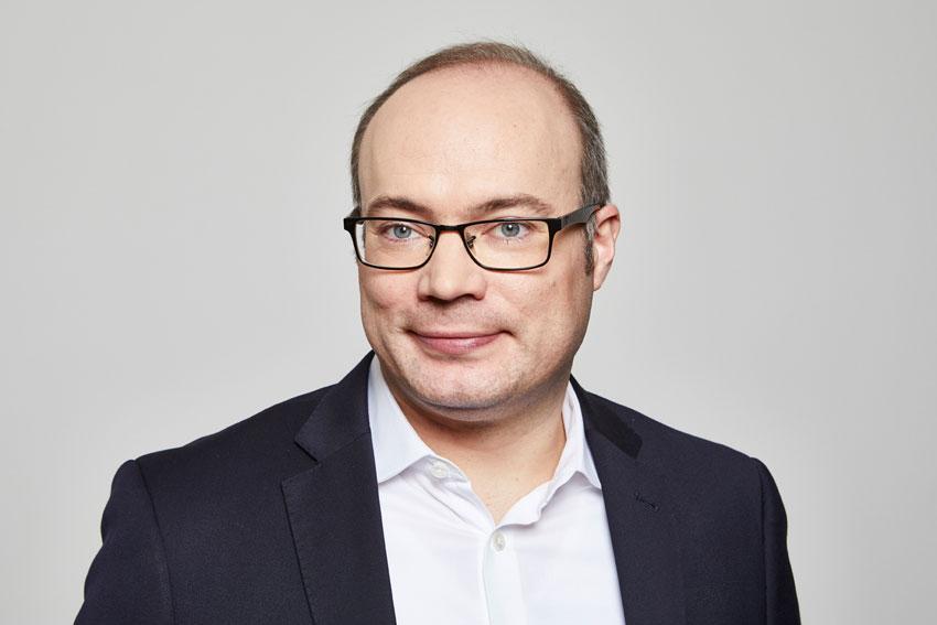 Dr. Hannes Hoffmeyer