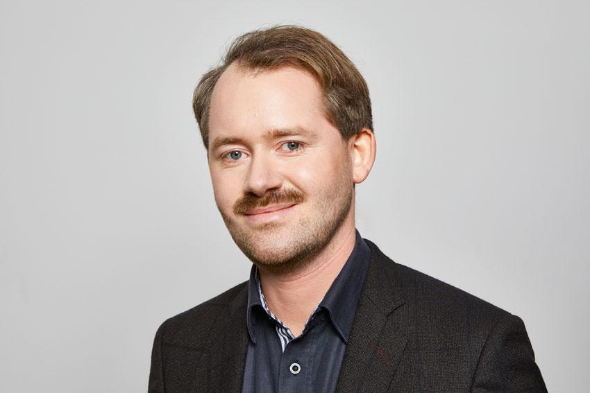 Marinus J. Stehmeier