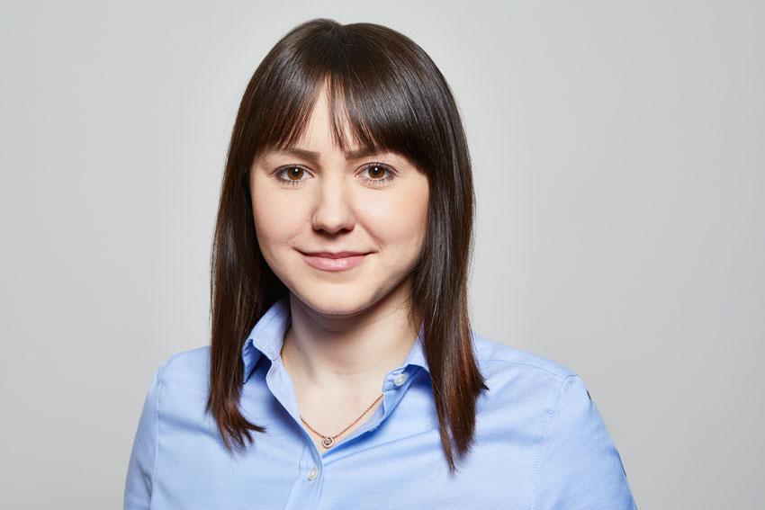 Svetlana Drygval
