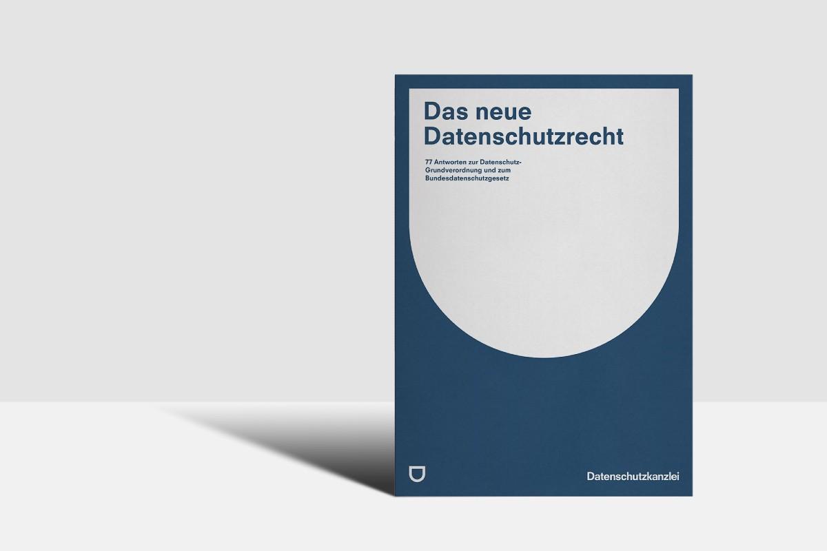 eBook DSGVO