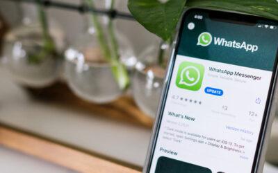 Ist WhatsApp in Unternehmen mit der DSGVO vereinbar?