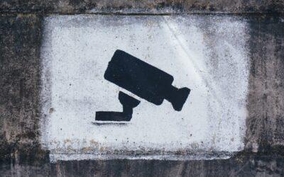 Videoüberwachung – Was ist erlaubt und wo sind die Grenzen?